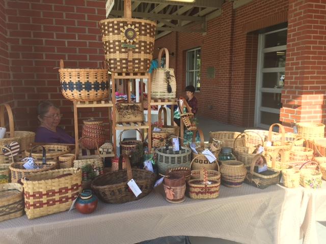 Farmers Market crafts 2