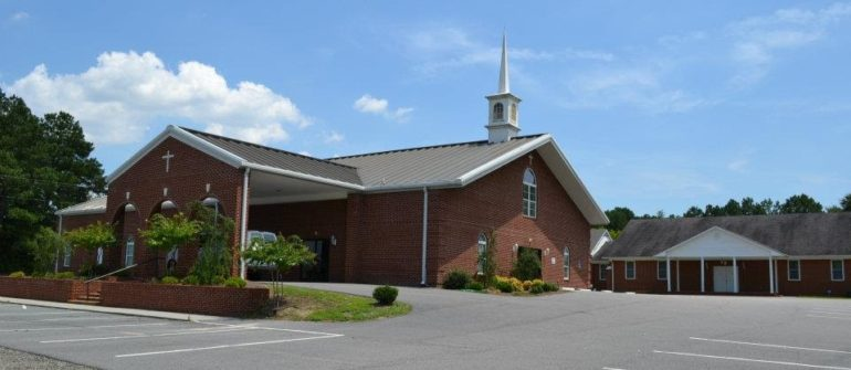 Baldwin Branch Missionary Baptist Church To Offer Clothes Closet Food Pantry Bladenonline Com