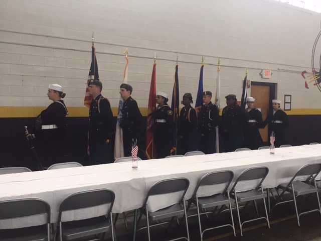 Bladen County Veterans Ceremony 7