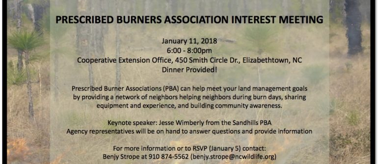 Ag news bladenonline bladen county prescribed burners interest meeting altavistaventures Choice Image