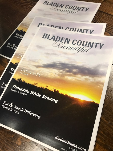 Bladen County Beautiful Magazine