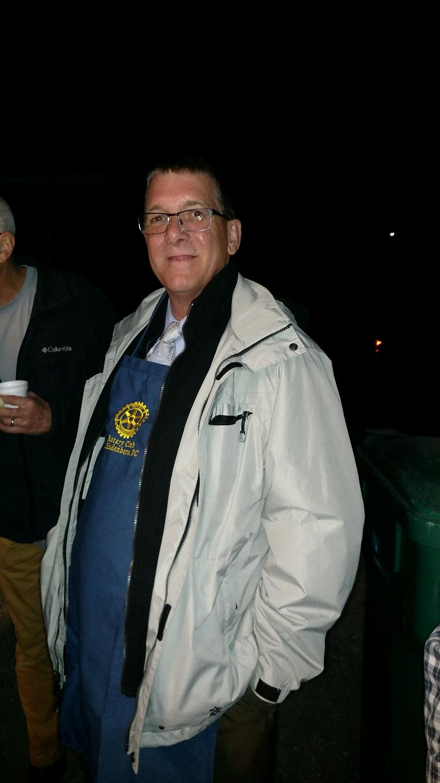 Bladenboro Rotary Christmas 2