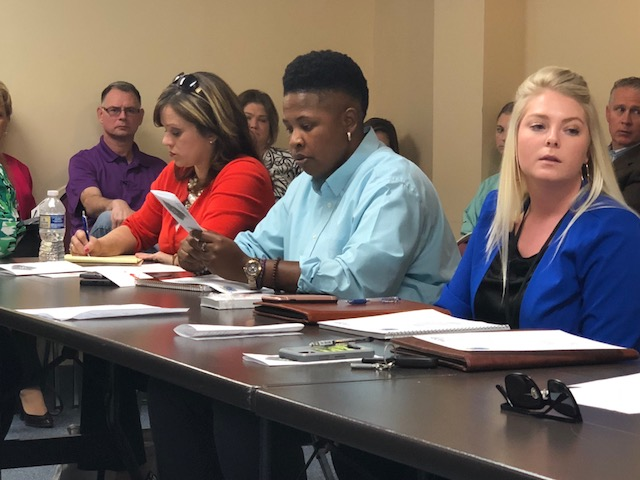 Bladen County Opioid Task Force 2
