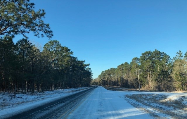 Snow 2018 NC 41 East (1)