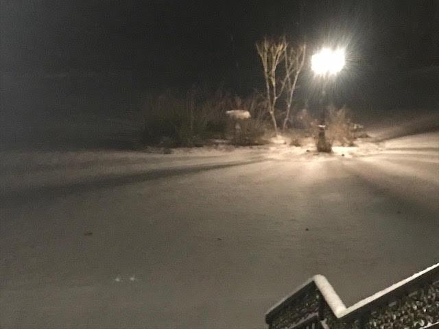 Snow Jan 3 2018 A