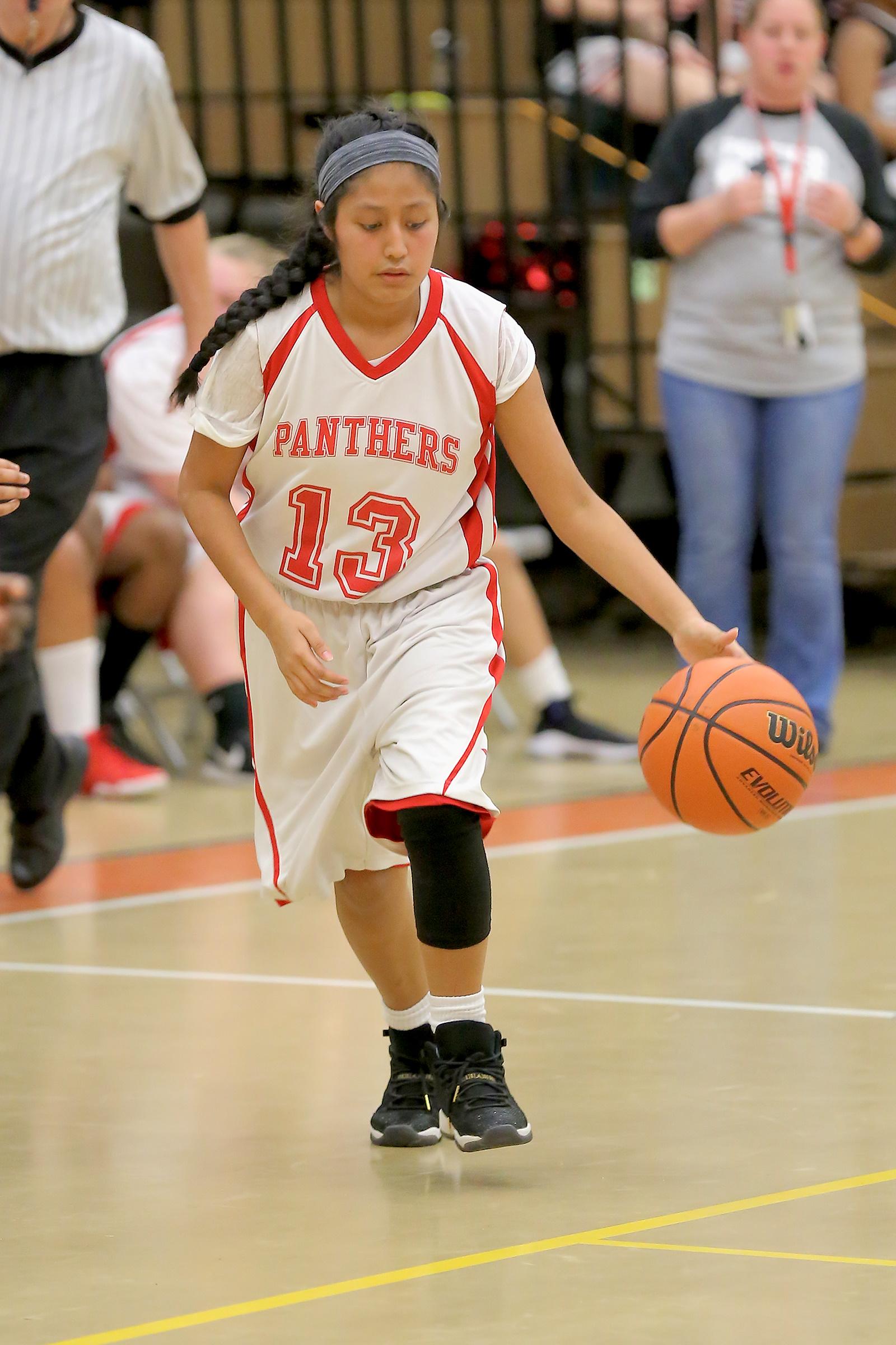 Bladen 5 girls basketball Tarheel vs Elizabethtown