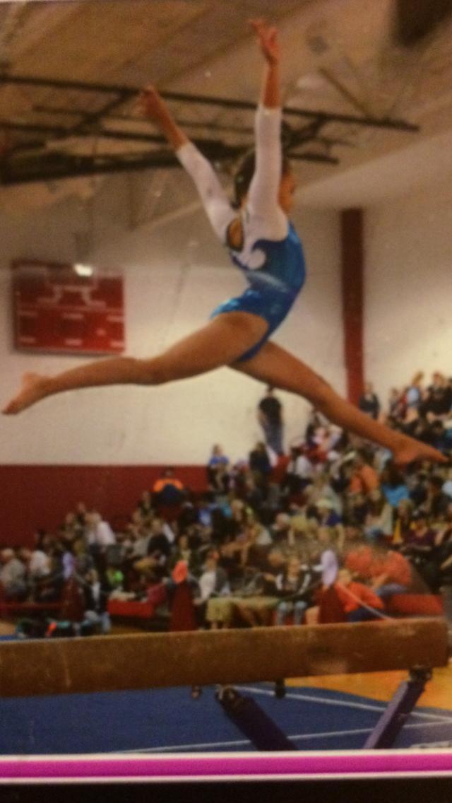 Lumberton Gymnastics Academy 6