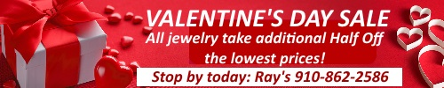 Rays Valentines ad 1