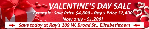 Rays Valentines ad 2