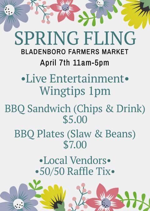 Bladenboro Spring Fling