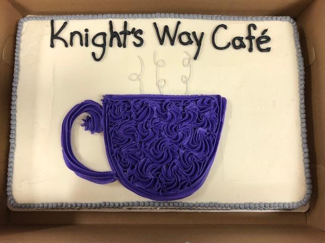 Knights Way 9