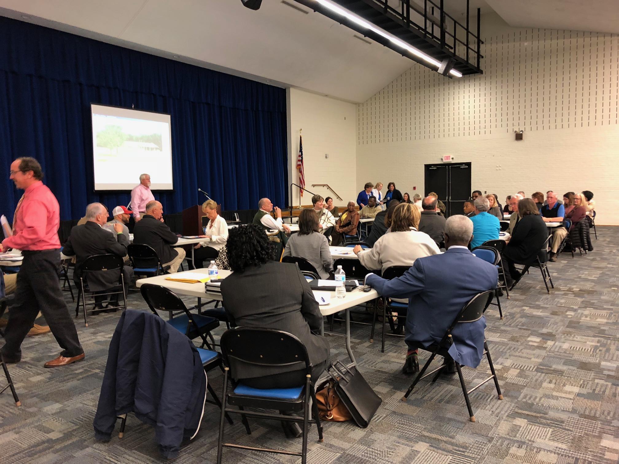 Opioid Task Force hears Teen Challenge Update