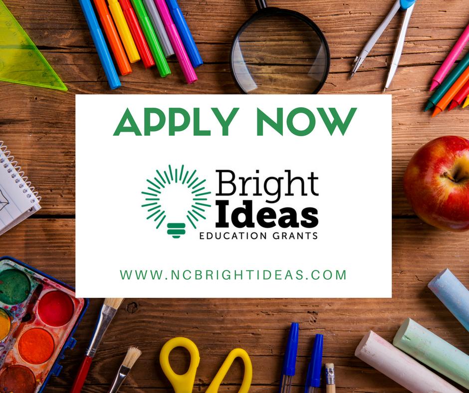 Innovative Classroom Grant Ideas ~ Four county emc accepting bright ideas education