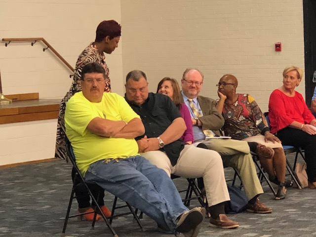 Bladen County Opioid Forum 4