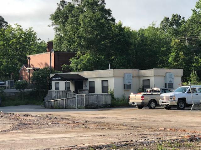 Dealership Demolished Elizabethtown 5