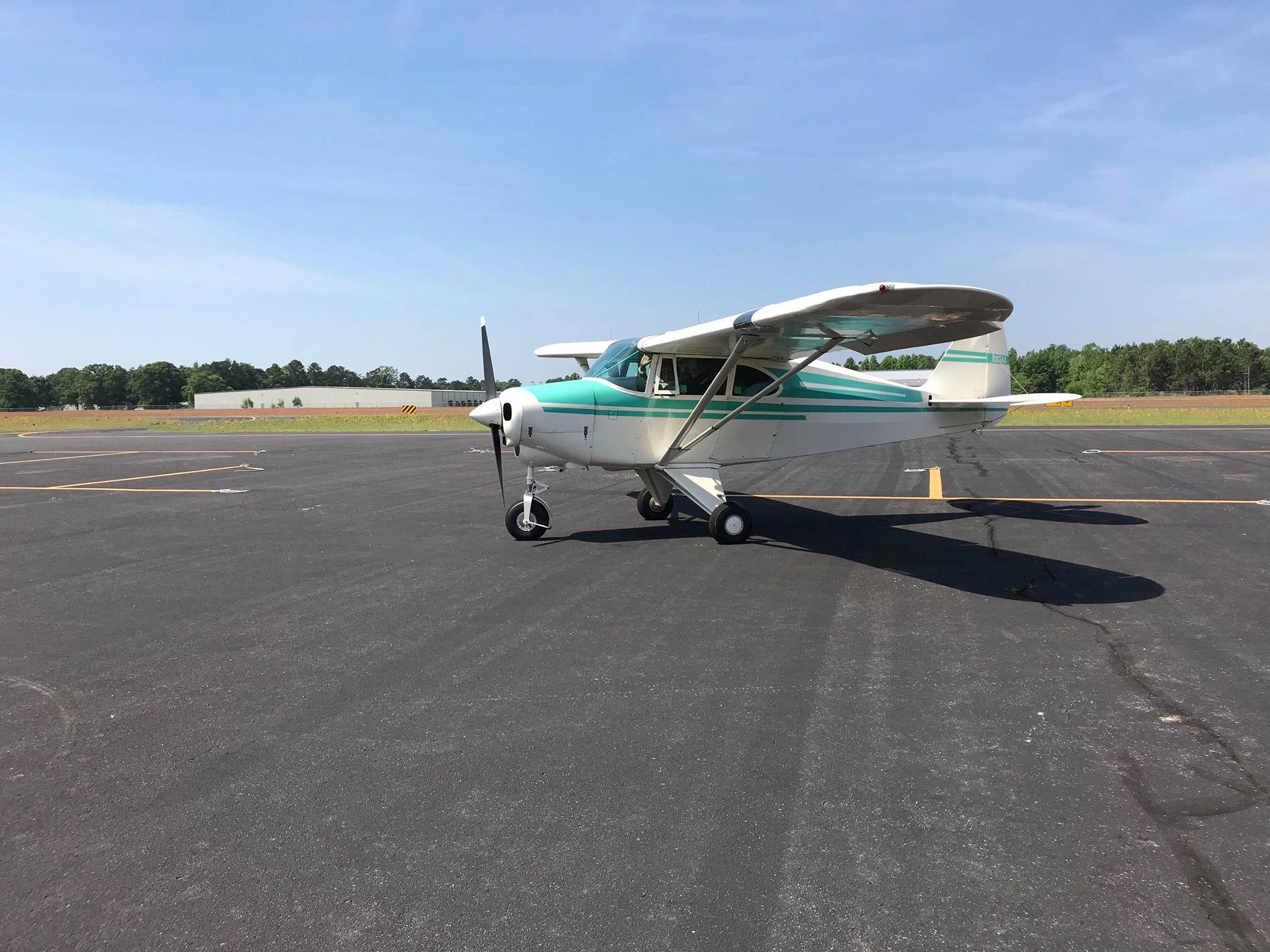 Emeereau airport visit 6