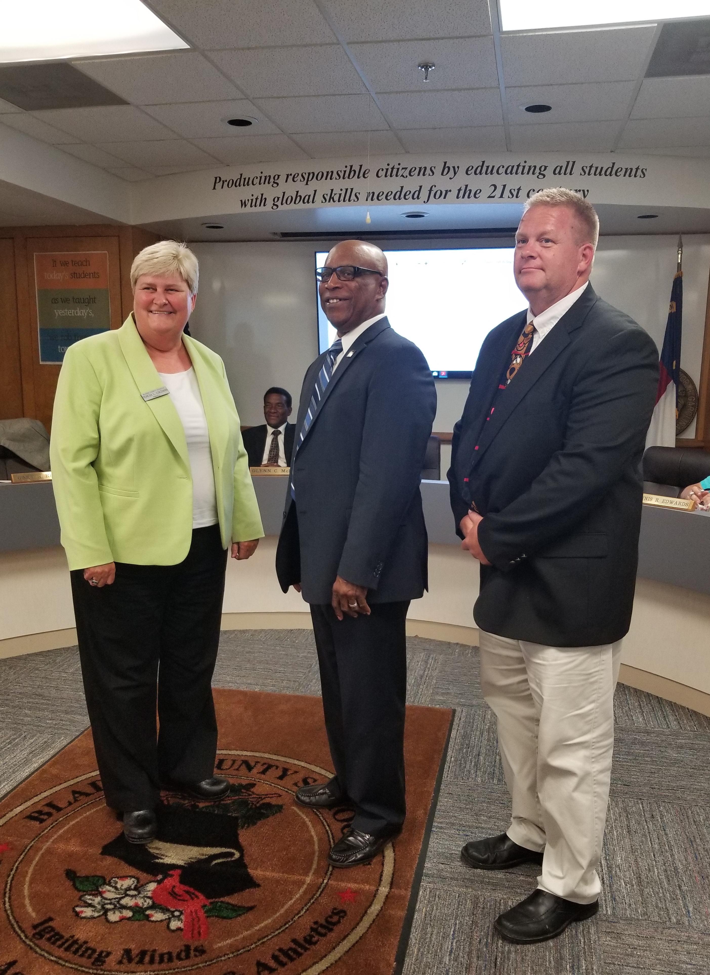 Board of Education June 2018 3