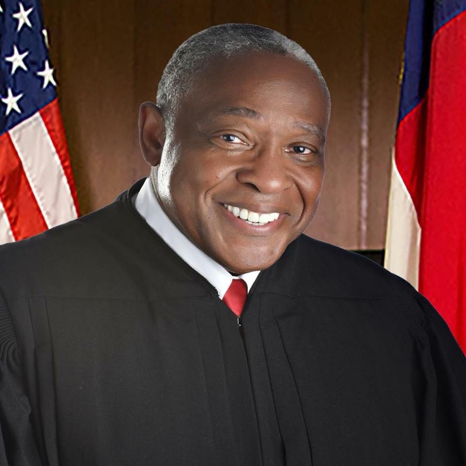 Honorable Albert Kirby - Superior Court Judge District 4A