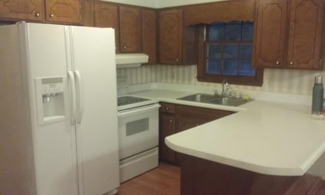 Heavenridge Home for Rent 2