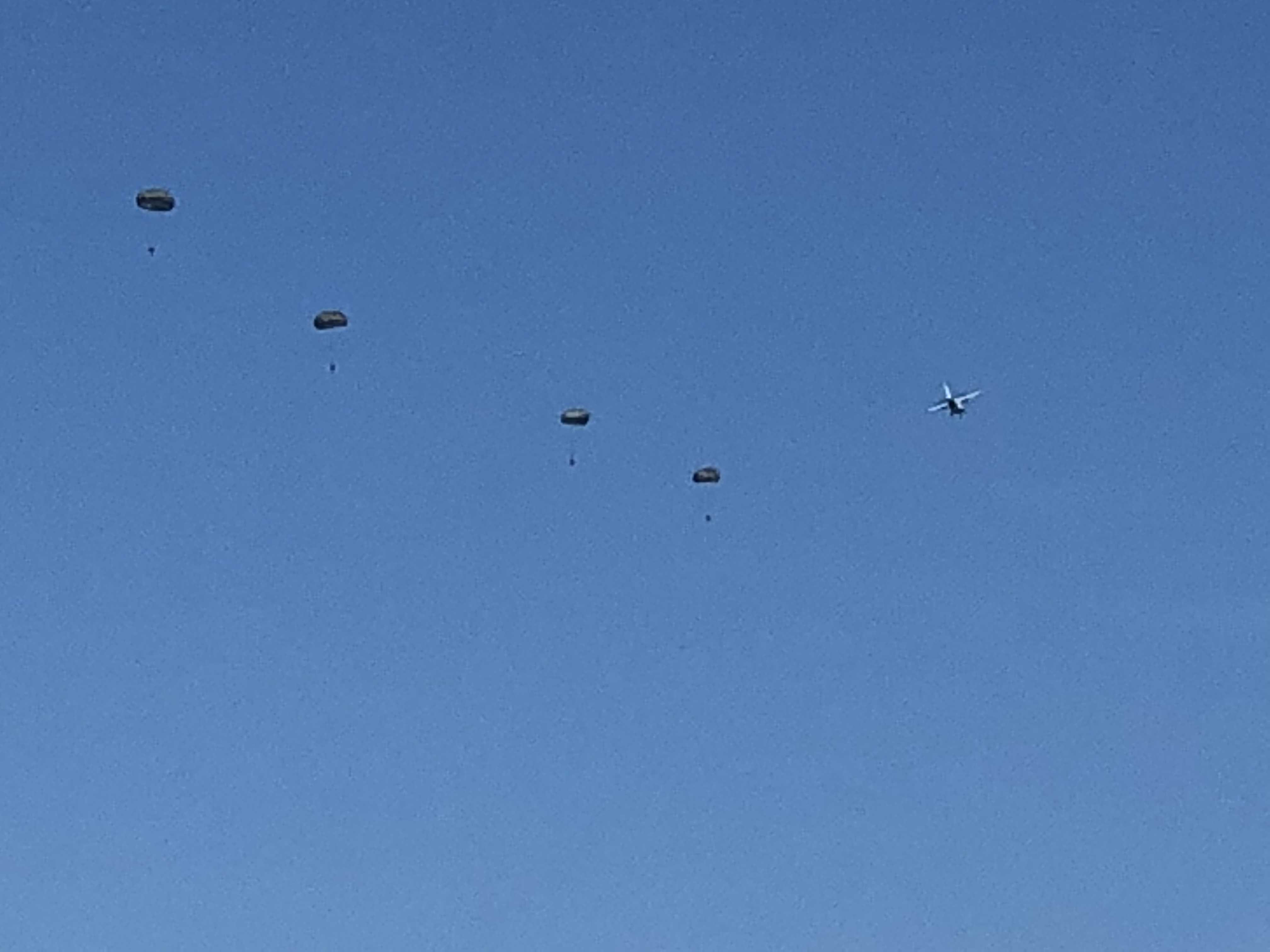 Paratroopers 4