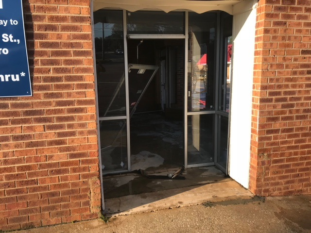Flood Damage Bladenboro Hurricane Florence 7