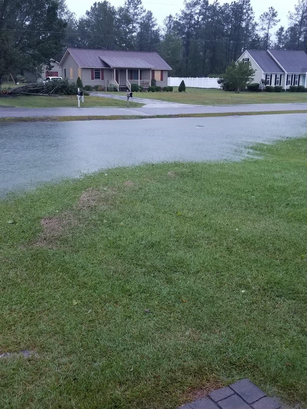Glenwood Drive Flooding 3