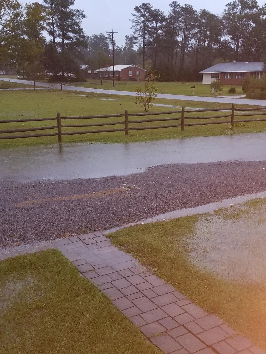 Glenwood Drive Flooding 4