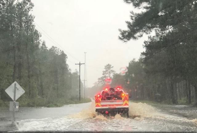 Hurricane Florence NC 210 2