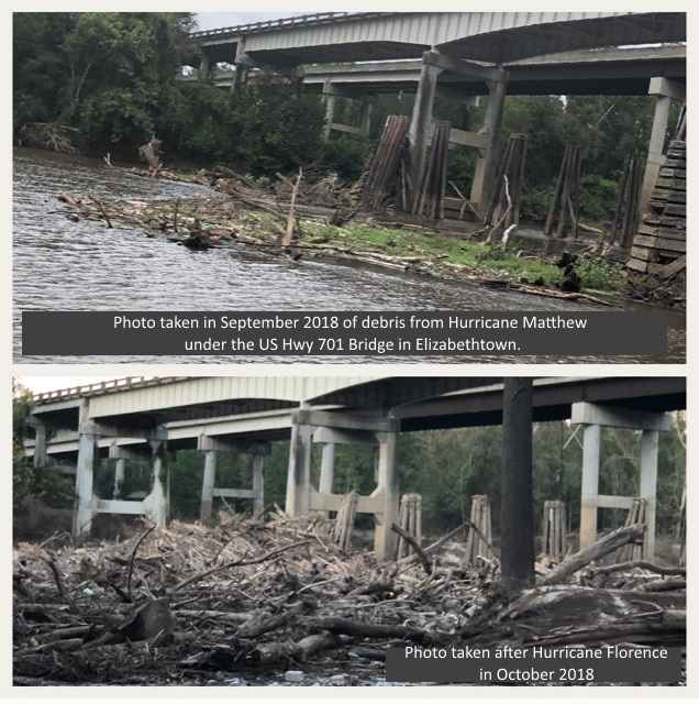 Slow moving processes to repair extraordinary issues with bridge and cemetery