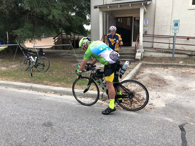 Cycle NC Elizabethtown 3