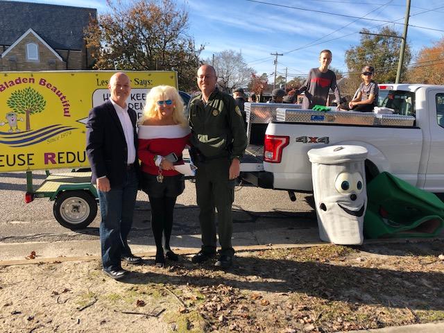 Elizabethtown Christmas Parade 2018