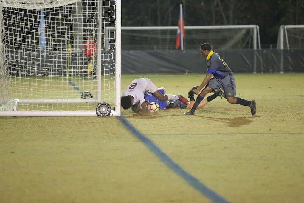 Second Round Soccer Playoffs 13