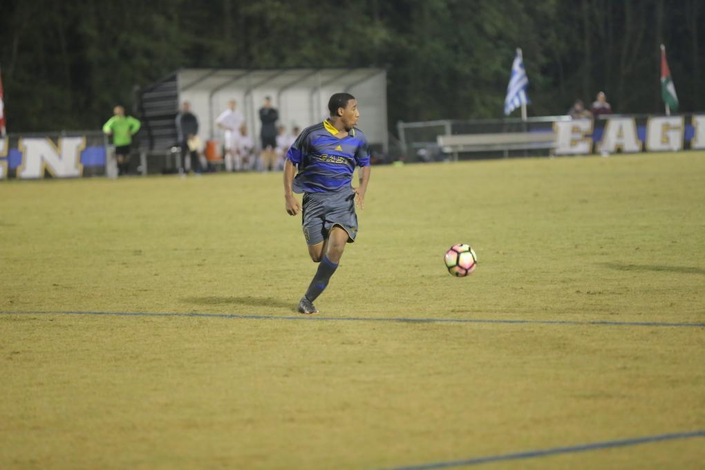 Second Round Soccer Playoffs 7