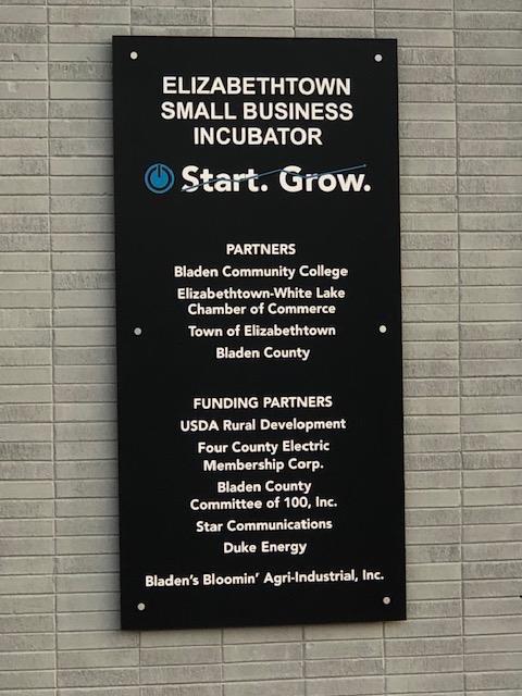 Small Business Incubator 4