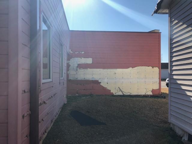 BCC East Arcadia Damages 6