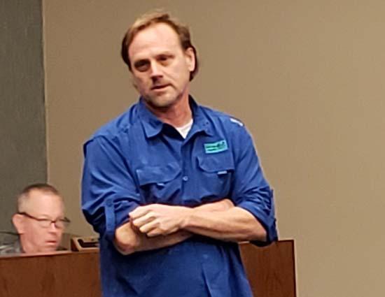 Dr. Chris Shank