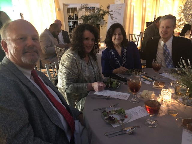 Bladen County Hospital Foundation holds successful Gala