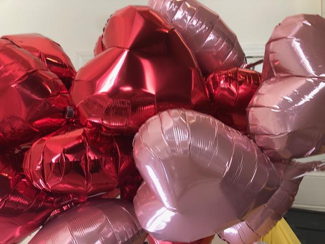 Single Mingle Valentines Party