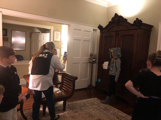 Macey's Murder Mystery Elizabethtown Inn 2