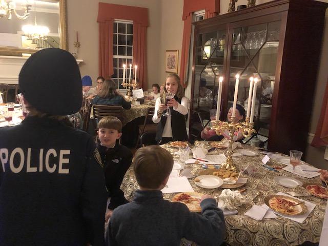 Macey's Murder Mystery Elizabethtown Inn 6