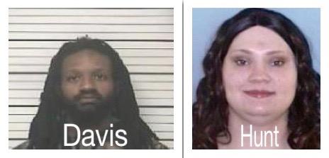 Davis and Hunt (1)