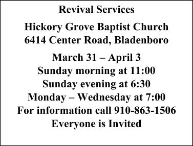 Revival Bulletin Insert1