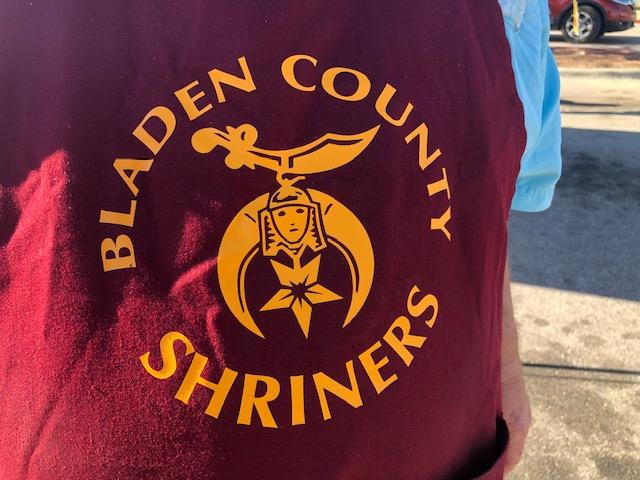 Bladen County Shrine Club Fry 3