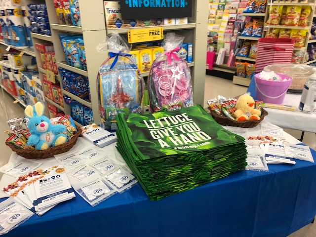 Food Lion to Go Ribbon Cutting 8