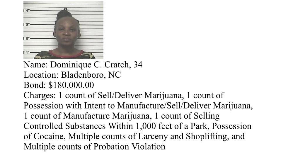 Cratch arrest