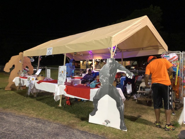 Fighting cancer one step at a time relay for life