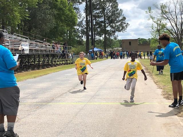 Special Olympics 8