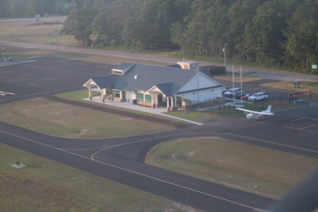 Elizabethtown airport
