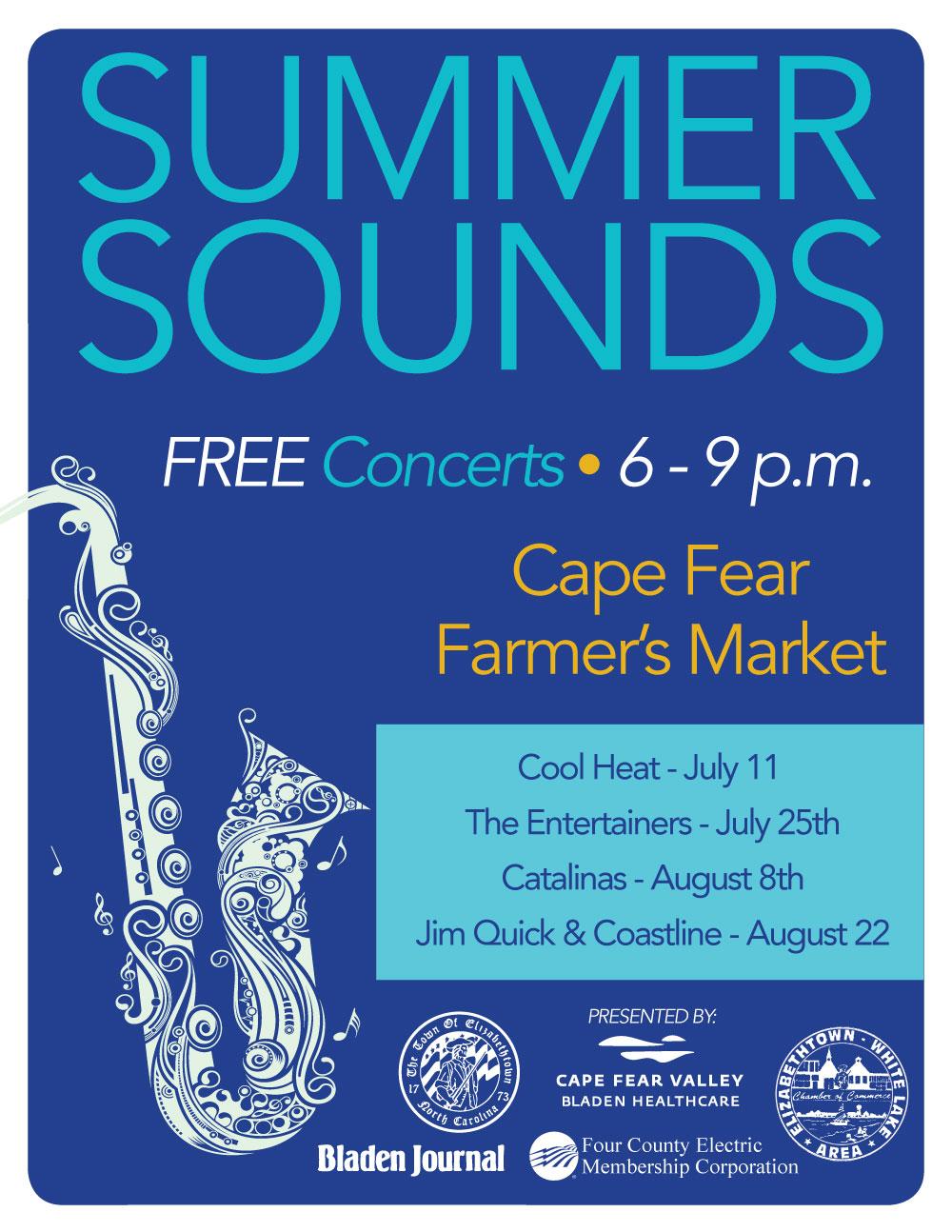 Summer-Concert-2019 flyer