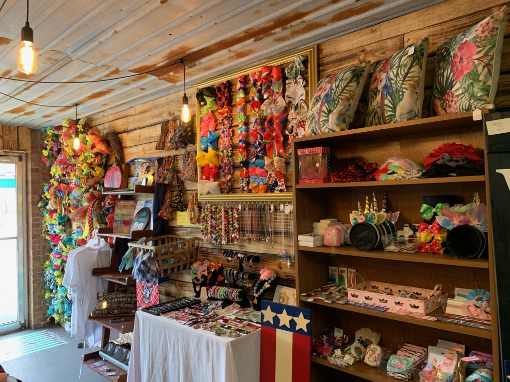 River View Trading Post is the new small town store helping small town entrepreneurs